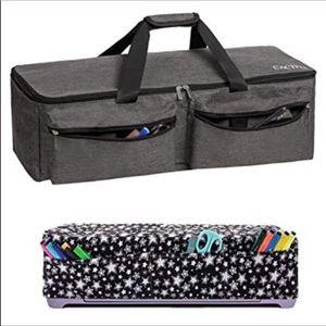 🎀 Cricut Carrying Travel Case 🎀